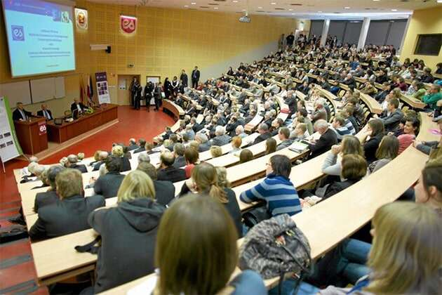 Університети Польщі