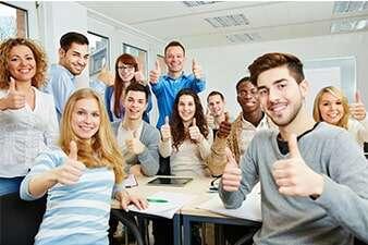 Обучение в польских университетах